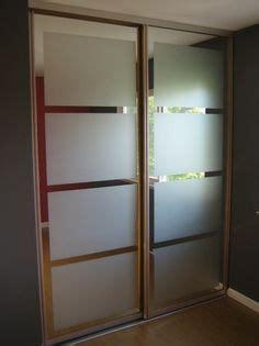 goodbye ugly mirrored closet doors  style