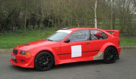 bmw  compact rally spec sherwood restorations