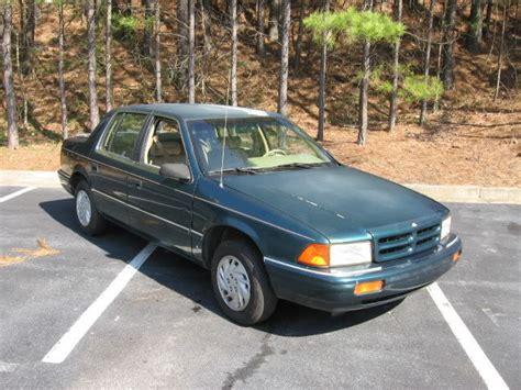 books on how cars work 1995 dodge spirit security system 1995 dodge spirit pictures cargurus