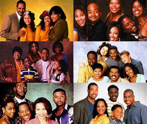 black tv series black sitcoms tumblr