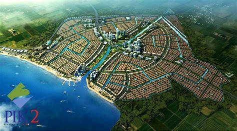 rumah pantai indah kapuk  pik  pik  sedayu indo city