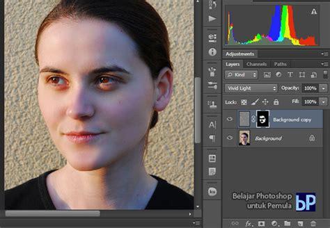 cara membuat wajah abstrak di photoshop desainer sragen cara mudah dan cepat untuk menghaluskan