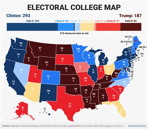 Electoral Search Electoral Map