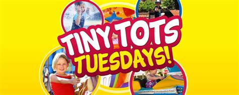 Tiny Tots Tuesdays by Eight Top Spots For A Play Date And A Coffee Coast