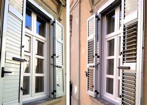 persiane in alluminio scorrevoli serramenti da esterno persiane alluminio legno scorrevoli