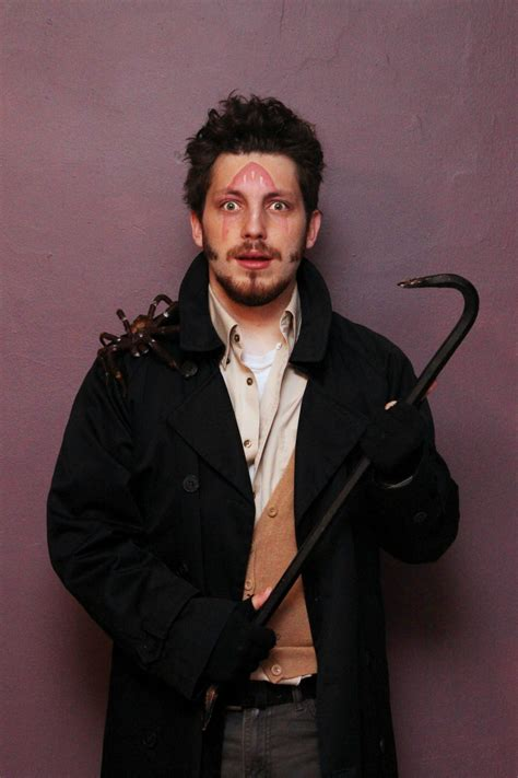 home alone marv costumes costumes and awesome