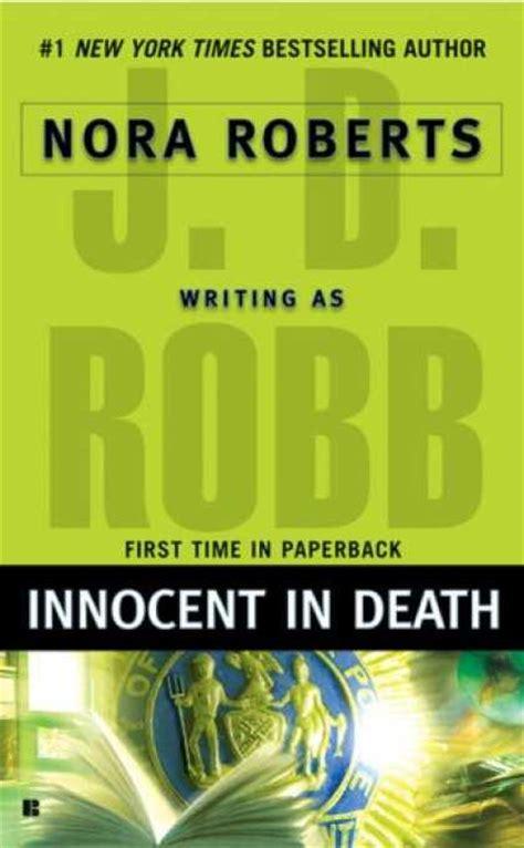 J D Robb In in in book 24 by j d robb book review