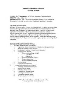 informal business report