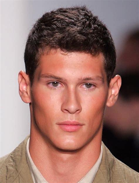 cortes de pe o cortes de cabello para hombres con pelo quebrado cortes