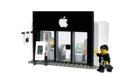 Brick Hsanhe 6405 Mini Apple Store mini tiendas lego asociaci 243 n cultural ale