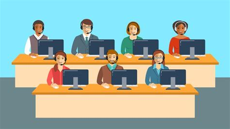 Smb Help Desk The Best Call Center Features For Small To Midsize