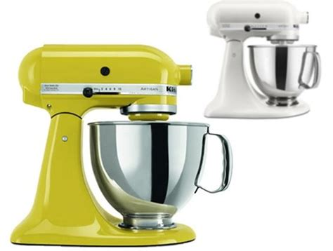 Kitchenaid Mixer Artisan Sale by Save 65 Kitchenaid Artisan 5 Quart Stand Mixer Only 284