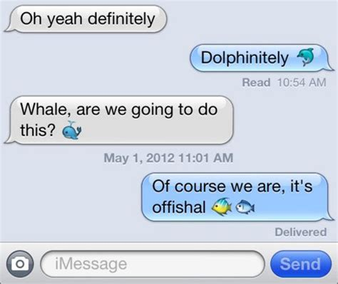 Emoji Jokes | image gallery imessage funny messages