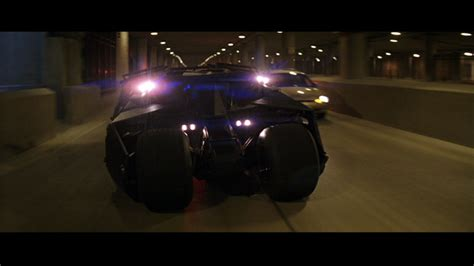 Tumbler Character Batman 1 actors and stunt performers in batman begins brothers