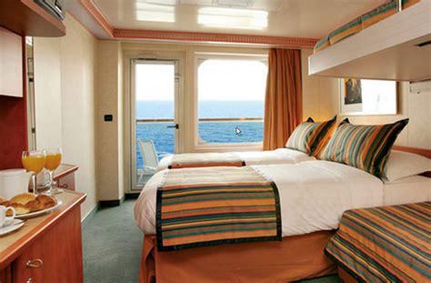 cabine costa crociere cat 233 gories et cabines du bateau costa diadema costa