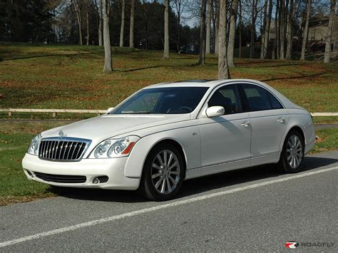 mercedes maybach 2010 maybach 57 7