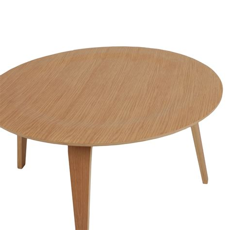 Plywood Table by Eames Molded Plywood Table For Rent Furniture Rentals