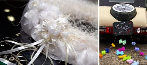 kit decoration voiture mariage accessoire mariage belgique