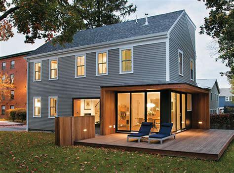 Detox House Coast by Designing The Boston Globe