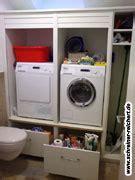 schrank für waschmaschine und trockner übereinander schreiner reichert www schreiner reichert de