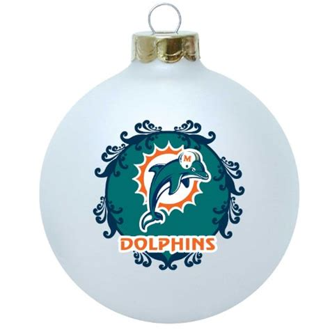 miami dolphins ugly christmas sweaters