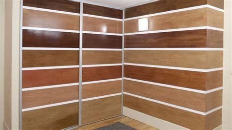 como hacer un armario empotrado con puertas correderas montar las puertas correderas de un armario empotrado