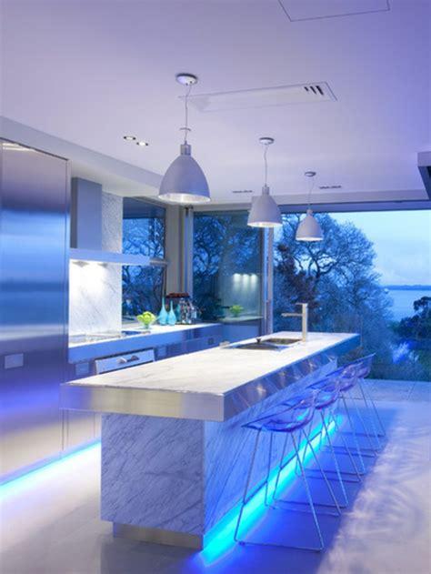 Under Kitchen Cabinet Lighting Led Gr 252 Ne Trend K 252 Che 10 Gesunde Und Umweltfreundliche Ideen