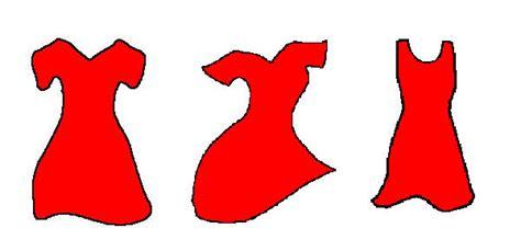 female pattern heart disease red dress