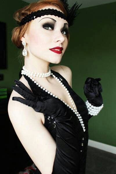 flapper hairstyles how to recreate them without the cut 1000 ideas about 1920s costume on pinterest flapper