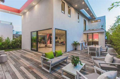 american home design los angeles colorful house in los angeles by apel design american luxury