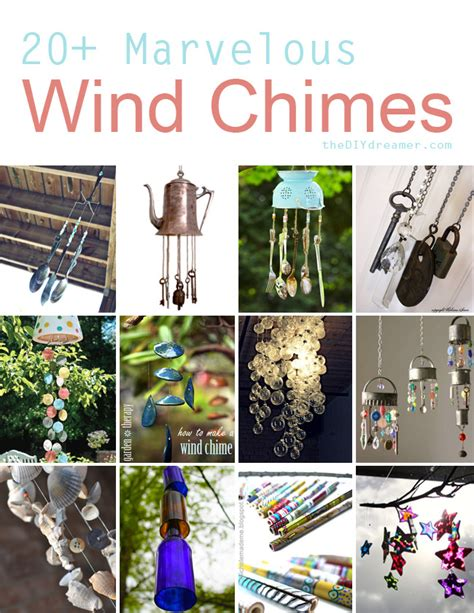 How To Make Handmade Wind Chimes - 20 unique bird feeders lots of beautiful bird feeders