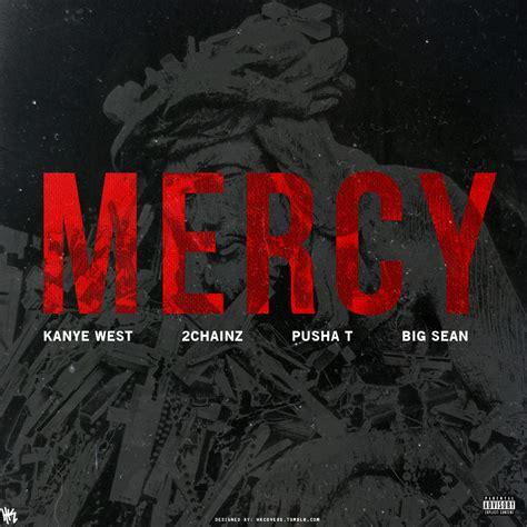 Kanye West Lamborghini Mercy Lyrics Kanye West Mercy Broken Future Imagazine