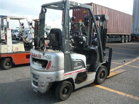 used nissan forklift parts nissan forklift 1 8ton forklift n a used for sale