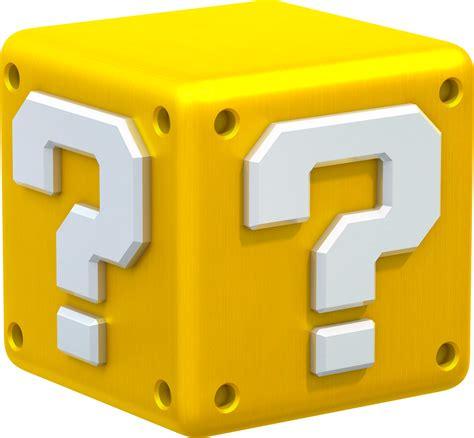 Mario Question Block L by Mario Boy Mario 3d World High Resolution
