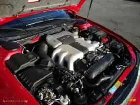 Subaru Flat 6 1994 Subaru Svx Ls Coupe 3 3 Liter Dohc 24 Valve Flat 6