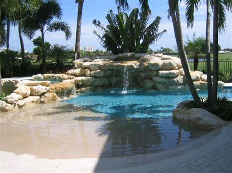 backyard beach pool best 25 beach entrance pool ideas on pinterest beach
