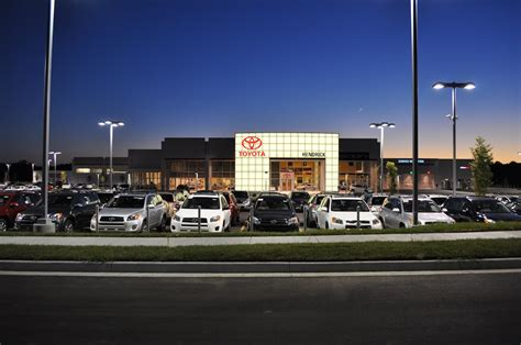 Hendrick Toyota Merriam Why Choose Hendrick Toyota Hendrick Toyota Merriam