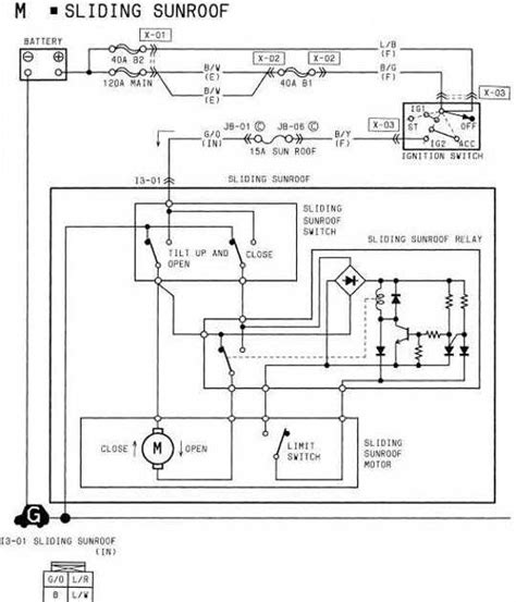 e36 convertible top wiring diagram e36 radio wiring