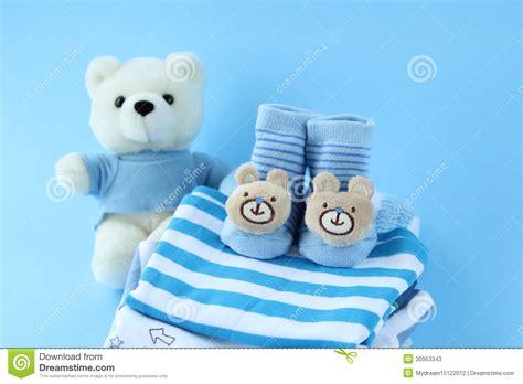 New Boy Clothes Stock Photos   Image: 30953343