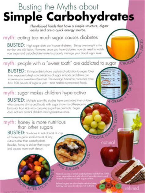carbohydrates simple carbohydrates simple carbohydrates exles