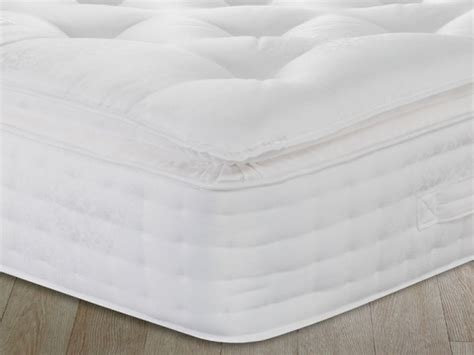 Relyon Pillow Top Mattress by Buy Relyon Pillowtop Ultima Mattress Cfs Uk