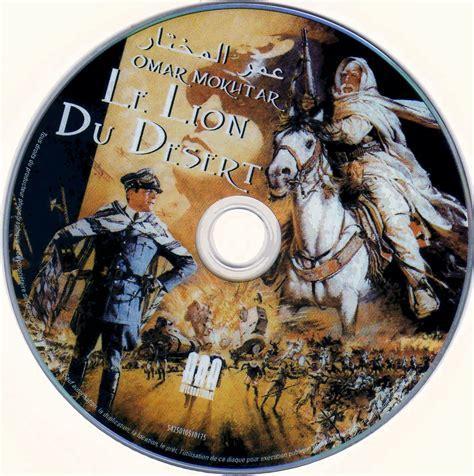 film le lion du desert en francais sticker de le lion du dsert cinma passion