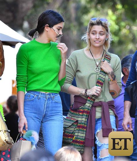 paris jackson komo news age exclusive pics new besties paris jackson and kendall