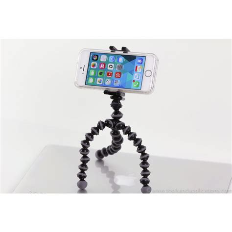 buy universal mini gorilla pod tripod small size in nepal universal mini