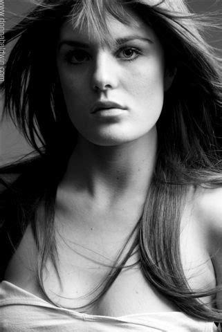 christina andrade female model donna baldwin agency