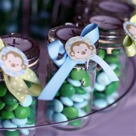City Monkey Baby Shower Theme by Monkey Decorations For Baby Shower Best Baby Decoration