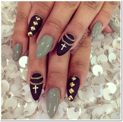 cute stiletto nail designs 48 cool stiletto nails designs to try tips
