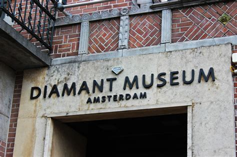 jewelry museum amsterdam diamond museum things to do in amsterdam go by seeing