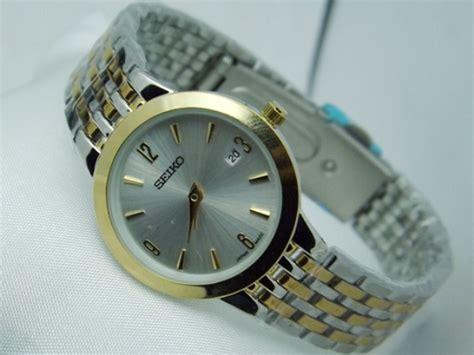 Harga Jam Tangan Merk Seiko Original jual jam tangan seiko 1086l jam tangan wanita merk seiko