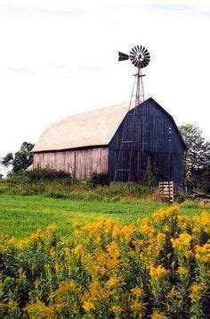 Puzzle Tombol Farm Fence Windmill 116 best barns images on barns country roads